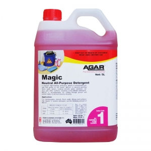 Agar Magic - All Purpose and Floor Cleaner - 5 Ltr