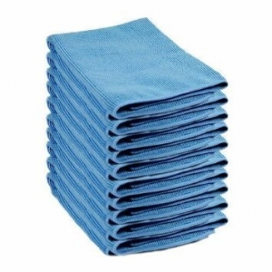 Cloth Microfiber Nab Blue (10/PACK)