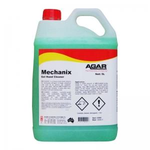 Agar Mechanix Hand Cleaner - 5ltr