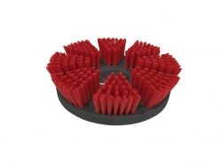 Motorscrubber Medium Duty Brush