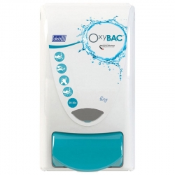Deb Dispenser OxyBac - 1Ltr