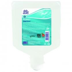 Deb Oxy Bac - Hand Wash - 4 x 2Ltr