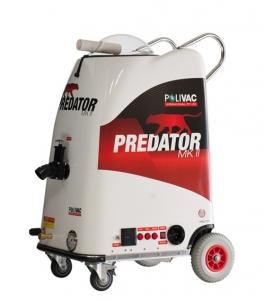 Polivac Predator Carpet Extractor MKII