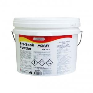 Agar Presoak Powder - Garment Detergent - 10Kg