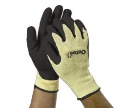 Gloves Safety Gripper