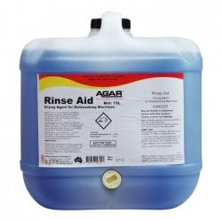 Agar Rinse Aid - Ware Washing - 20Ltr