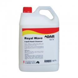 Agar Royal Wave - Hand Soap - 5Ltr