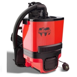 Henry Numatic RSB140 Battery Back Pack Vacuum Cleaner