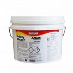 Agar Safety Bleach - Garment Detergent - 10Kg