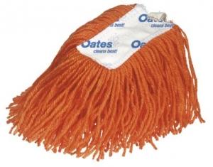 Dust Mops ORANGE 45cm Refill