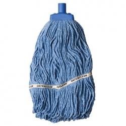 Duraclean Hospital Launder Round Mops Refil 350G -BLUE/each