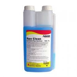 Agar Spa Clean - Spa Bath Cleaner - 1Ltr