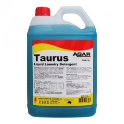 Agar Taurus - Machine Laundry Detergent -5Ltr
