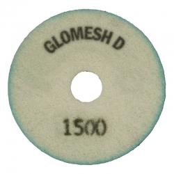 Glomesh Diamond Floor Pad 325mm 1500Grit