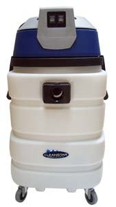 Cleanstar Wet/Dry Vacuum Cleaner 90L with x2 Motor