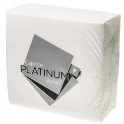 Caprice Platinum Airlaid Dinner Napkin