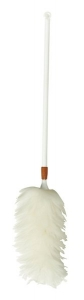 Duster Wool Ext Handle