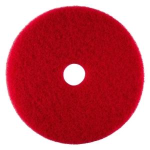 3M Floor Pad 430mm RED Buffer Pads