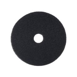 3M Floor Pad 50cm BLACK Stripper Pads